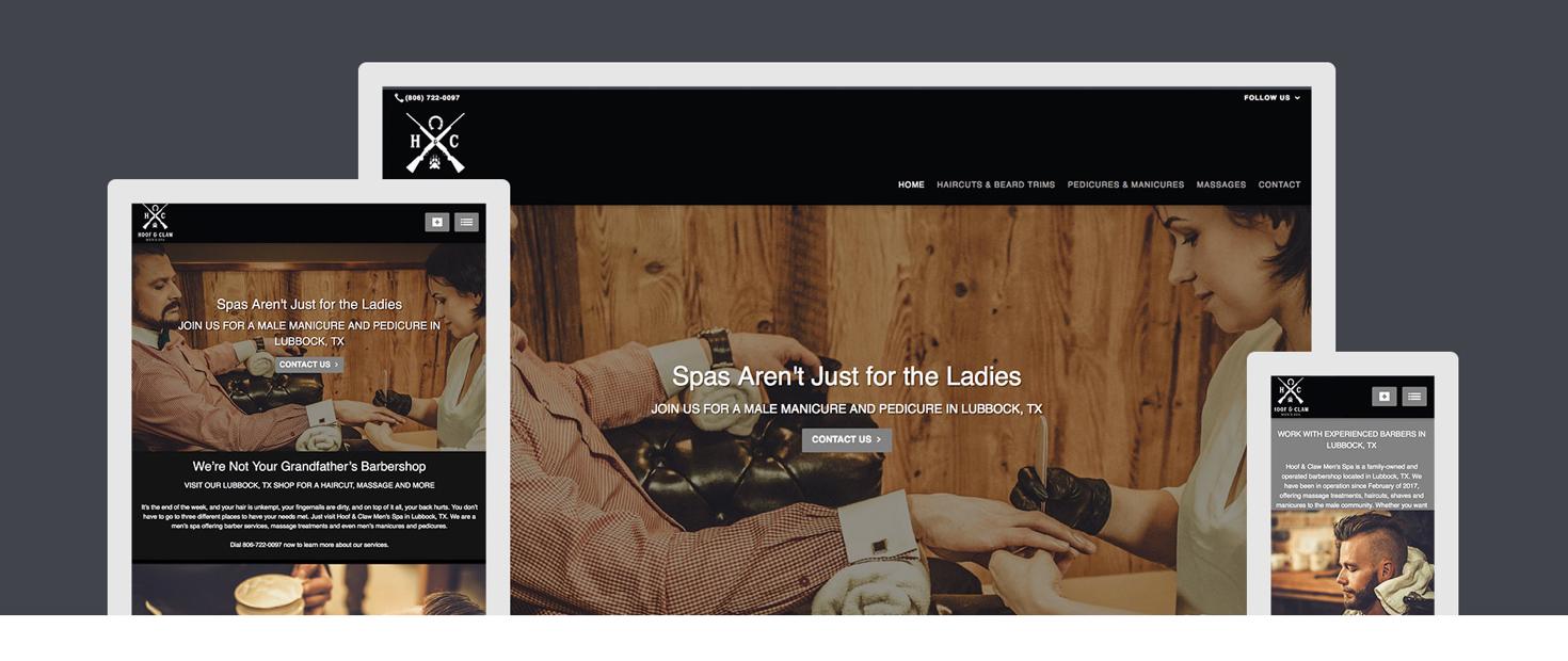 Professional Website Design Townsquare Interactive