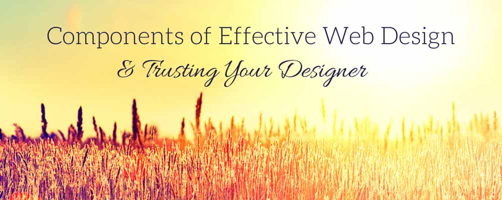 Components of an Effective Website