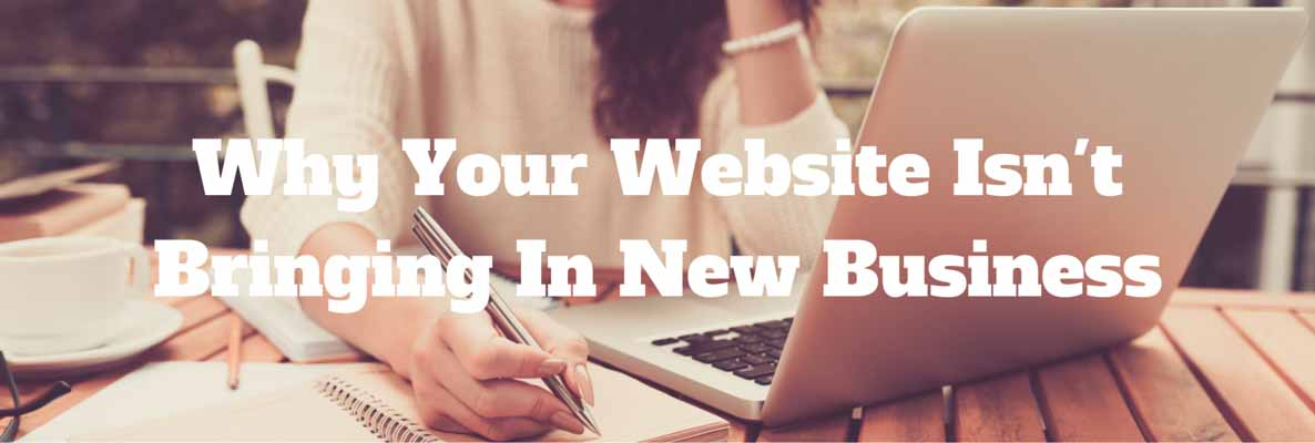 website_not_bringing_in_new_business