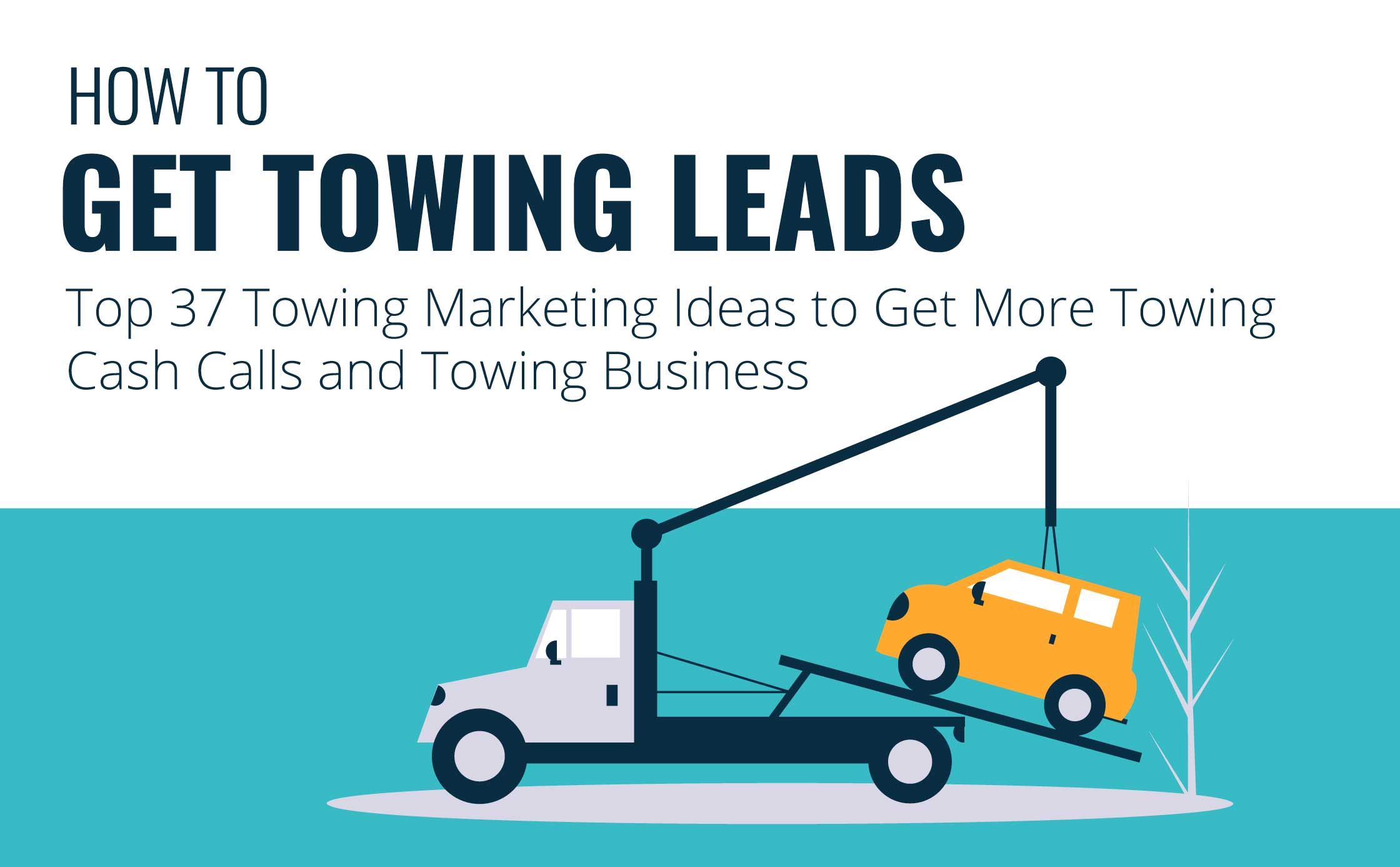how-to-get-towing-leads