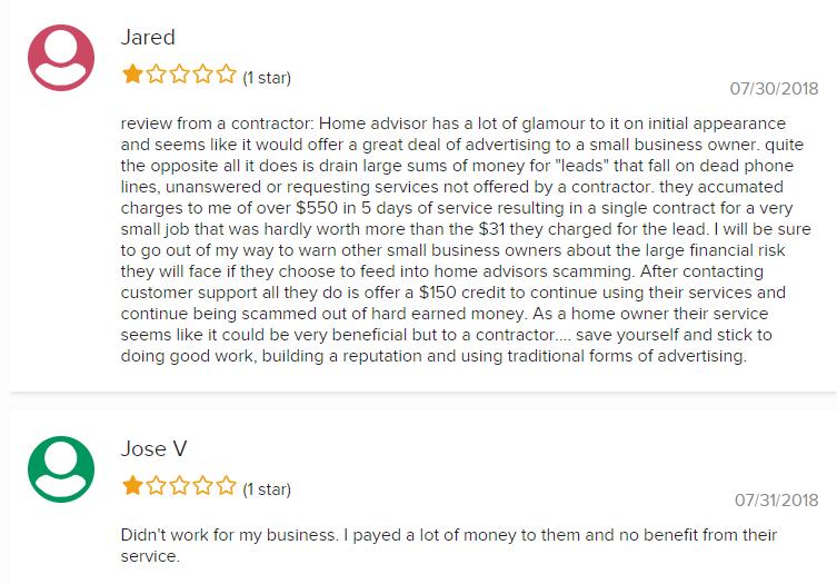 bbb HA review