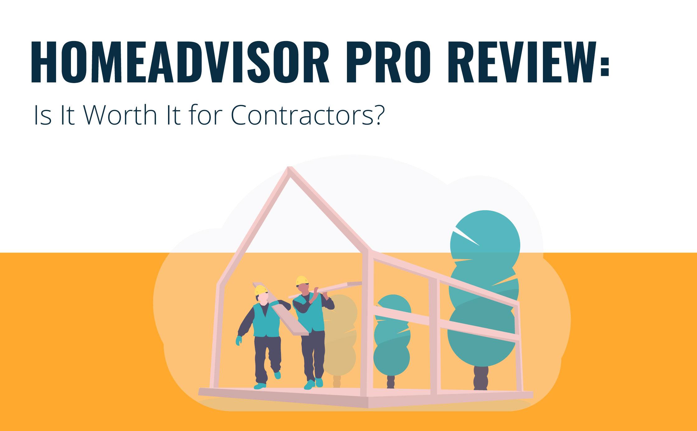 home-advisor-pro-review
