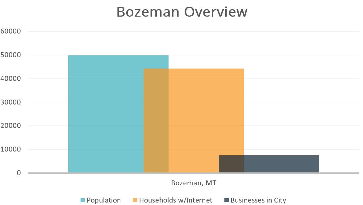 Bozeman Overview